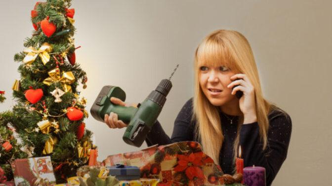 Vánoční průšvihy, které potkají několikrát za život každého z nás