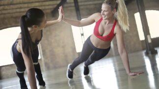 Rušivé elementy: Proč ženy vyhledávají ke cvičení místa bez mužů?