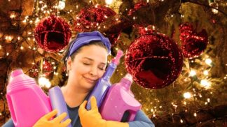 Je čas pomalu začít: Připravte se na vánoční úklid pečlivě!