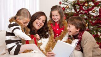 Vánoční svátky bez stresu: Užívejte si nákupy i velkolepé přípravy s úsměvem