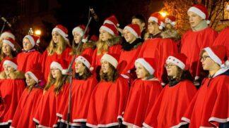 Tajemství koled: Od kdy jsou tyto lidové písně spjaty s Vánocemi?