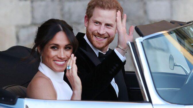 Problém v královské rodině?! Meghan a Harry chtějí trávit Vánoce v Kalifornii