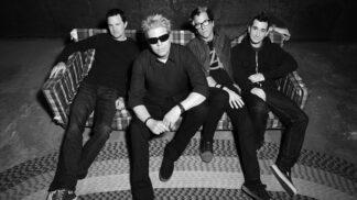 Legendární americká kapelaThe Offspring dorazí v létě do Prahy. Pro české fanoušky zahrají dokonce dvakrát!