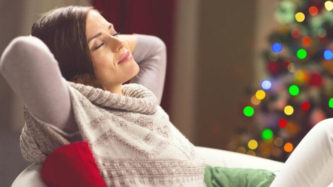 Psycholožka radí: Jak se o svátcích zbavit stresu a nepodlehnout nejistotě?