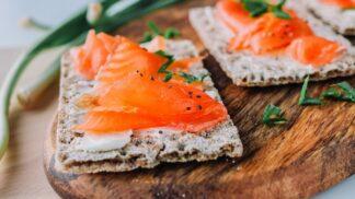 Severská dieta: Ideální pro povánoční hubnutí