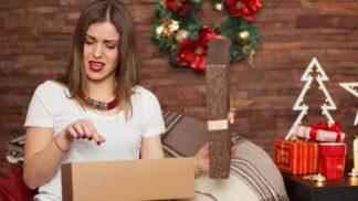Co s nechtěným vánočním dárkem? Pravidla jsou na prodejci