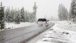 Autem na hory: Praktický průvodce pro řidiče