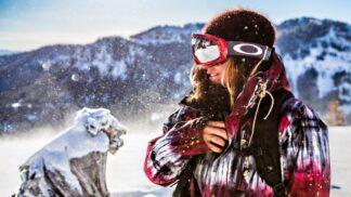 Oční poradna: Jak si chránit zrak na horách