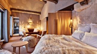 8 úžasných tipů, jak proměnit ložnici ve spánkovou svatyni # Thumbnail