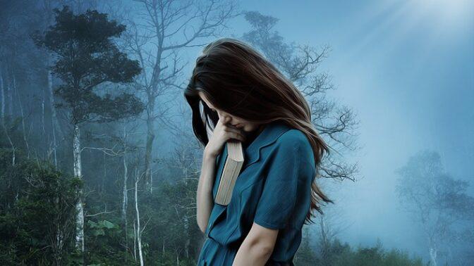 Zimní deprese: Jak se jí vyhnout? Nejdřív musíte mít rádi sami sebe