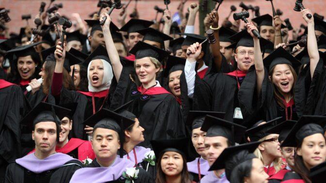 Kam pro titul? Za oceán či do Asie! Žebříček 100 nejprestižnějších vysokých škol světa nachystal překvapení