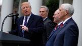 Trumpova zeď: Lži a mystifikace amerického prezidenta
