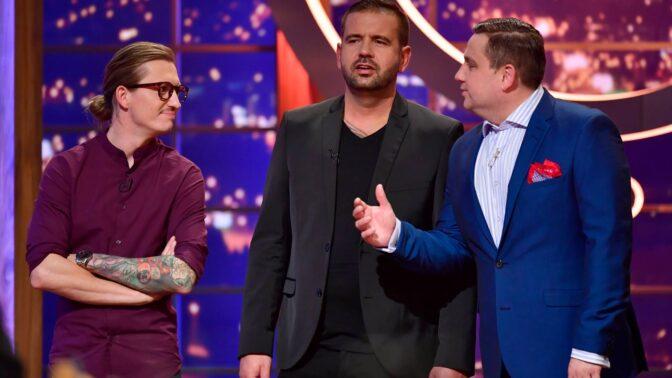 Muži v zástěrách: Nejznámější čeští šékuchaři, kteří dobyli televizní svět