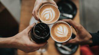 5 nejlepších pražských kaváren: Originální interiéry i lahodné dortíky