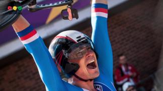V 11 letech přišel o nohu: Jak na osudové chvíle vzpomíná paralympijský vítěz v cyklistice Jiří Ježek?