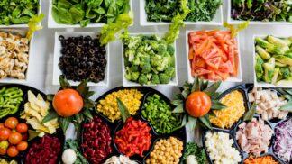 Snadno a chutně: Recepty na zdravé svačinky, když nechcete přibrat