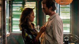 Film Ticho před bouří: Proč získal roli uzavřeného Bakera Dilla právě Matthew McConaughey