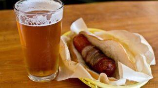 Nejlepší dieta pod sluncem: Budete jíst klobásy a pít pivo