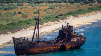 Fascinující vraky lodí: Kde se nacházejí ty nejznámější a které lze prozkoumat?