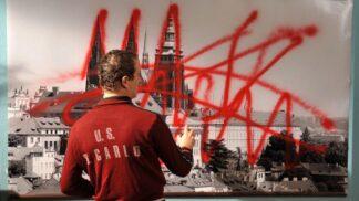 Praho, má lásko: Projekce pro všechny milovníky stověžaté matky měst # Thumbnail
