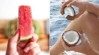 Jak načít kokos a nakrájet cibuli bez plakání? 7 tipů, jak porcovat ovoce a zeleninu jako šéfkuchař