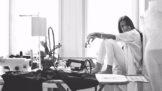 Zajímavé ženy Česka: Módní návrhářka Michaela Skuhravá obléká Koháka i Langmajera
