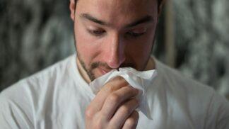 Alergik v domě: Co všechno zhoršuje alergické potíže a vy o tom nejspíš nemáte ani tušení? # Thumbnail
