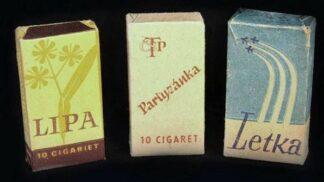 Kdo v 50. letech nekouřil, jako by nebyl: Jaké cigarety byly za socialismu nejoblíbenější?