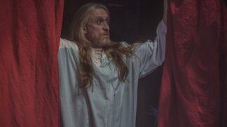 První hororová opera se vydává na turné po českých městech: Dnes se začíná v Plzni!