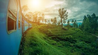 Cestování v roce 2019? V kurzu je Srí Lanka i egyptská Taba