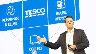 Šetrně k přírodě: Tesco odstraní z obalů nerecyklovatelné plasty