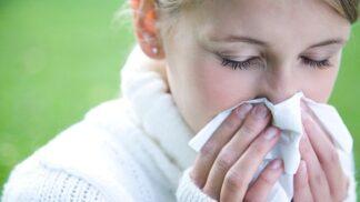 Kalendář alergika: Jakými alergiemi můžete trpět v zimě? # Thumbnail