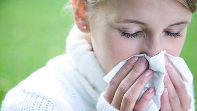 Kalendář alergika: Jakými alergiemi můžete trpět v zimě?