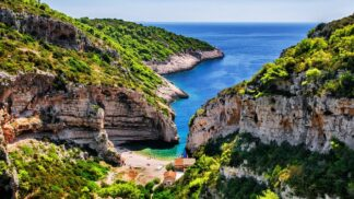 Vítejte v ráji: Tohle je nejkrásnější pláž Evropy
