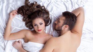 10 spánkových poloh, které prozradí pravdu o vašem (zvrhlém) partnerovi