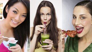 9 největších omylů ve stravování dle expertek: Sbohem kuře a smoothie!