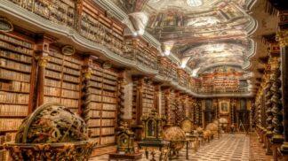 24 nejkrásnějších knihoven světa