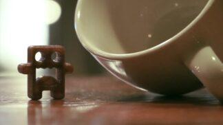 Posedlí kávou? Tato 3D tiskárna vyrábí předměty, které voní přesně jako ona. Podívejte se jak!