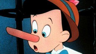 10 nejlepších způsobů, jak odhalit lháře