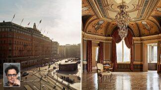 Prohlédněte si hotel, ve kterém nedávno přespal Johnny Depp. Hostil i Franka Sinatru či Martina Luthera Kinga