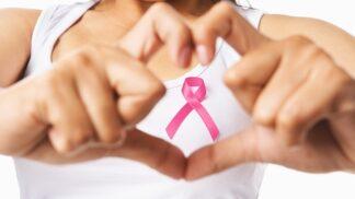 Vědci ukončili rozsáhlou studii rakoviny prsu. Jejich doporučení jste už slyšely # Thumbnail