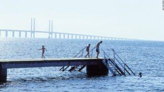 12 nejlepších měst pro vášnivé plavce