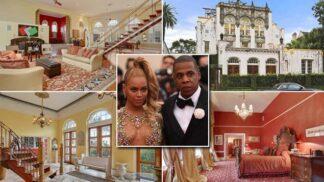 Beyoncé a Jay-Z koupili bývalý kostel. Má největší střešní zahradu v New Orleans