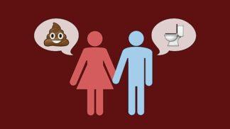 Páry, které otevřeně mluví o svých záchodových rituálech, jsou šťastnější