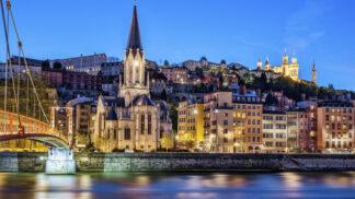 11 malebných světových měst, ve kterých se dá žít doslova za pár korun