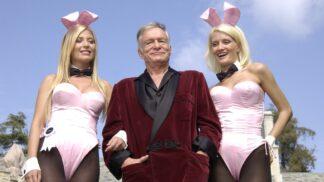 Playboy už nechce nahé ženy. K aktům se prý dnes jednoduše proklikne každý # Thumbnail