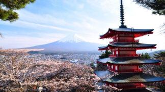15 důvodů, proč navštívit Japonsko – zemi fascinujících protikladů