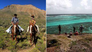 36 fotek dokazujících, že být geologem je ta nejlepší práce na světě