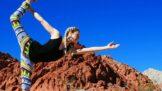 Speciální cvičení: Zkroťte své hormony pomocí jógy