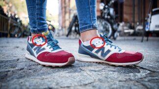 Miliony lidí zajímá, proč jsou ve sportovních botách extra dírky. Vypátrali jsme důvod